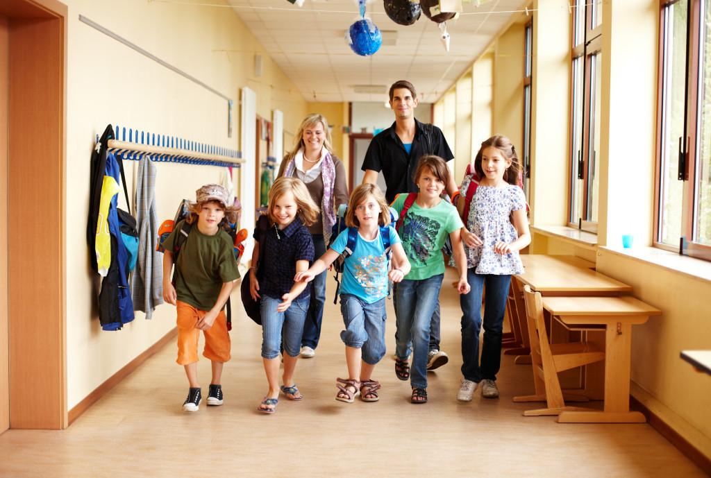 Life-Balance für Lehrer und Lehrerinnen