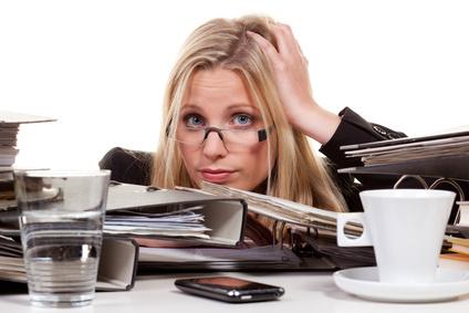 burnout-check für unternehmer