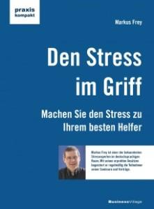 Den Stress im Griff Eine Buchempfehlung